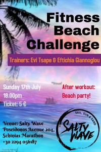 Fitness_Beach_Challenge