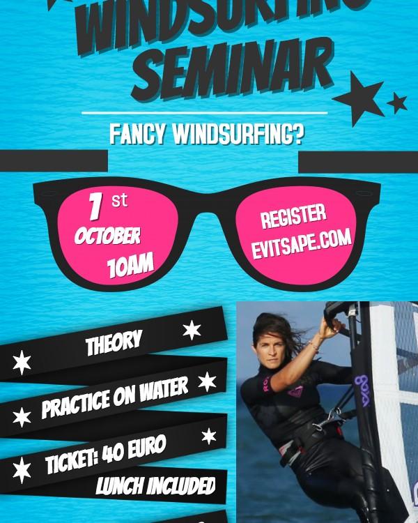 Seminar 1st October